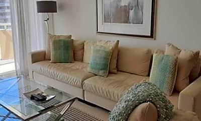 Living Room, 1950 S Ocean Dr, 0