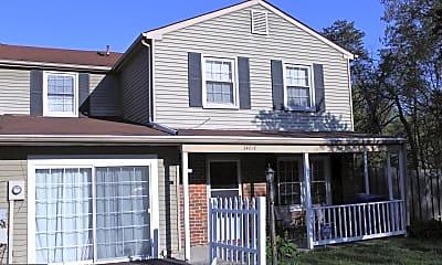 Building, 3401 White Fir Ct, 0