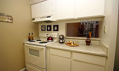 Kitchen, 6623 Callaghan Rd, 1