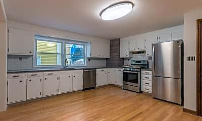 Kitchen, 57 Newbury St, 0