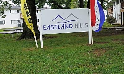 Eastland Hills, 1