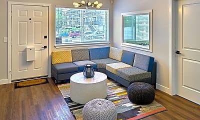 Living Room, WWU Living, 0
