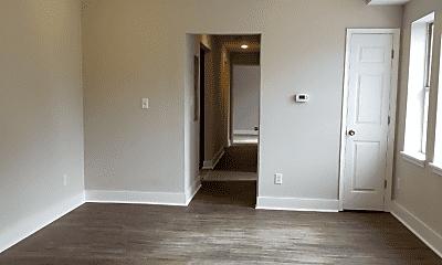 Bedroom, 1400 Hampton Blvd, 1