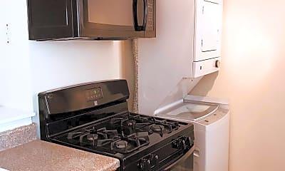 Kitchen, 6972 Hawthorne St, 1