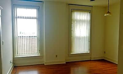 Living Room, 14 N 4th St, 1