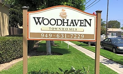 Woodhaven Townhomes, 1
