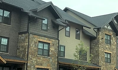 The Lodge On Willow, 0