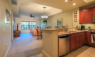 Kitchen, 7710 Lake Vista Ct 202, 1