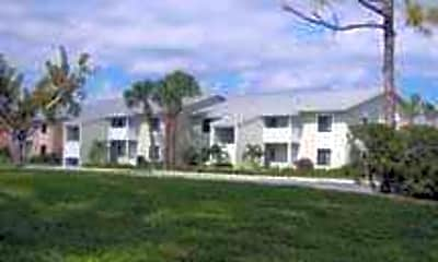 Building, Mallards Cove, 1