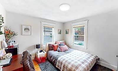 Bedroom, 18 Bond Street, Unit 3, 1