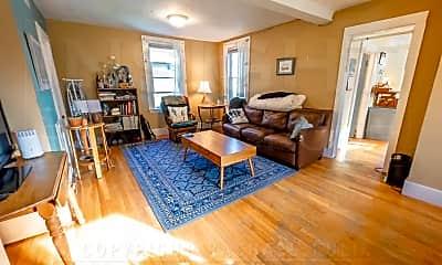 Living Room, 105 Carolina Ave, 2
