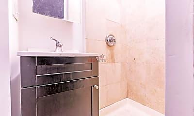 Bathroom, 137 Sullivan St, 2