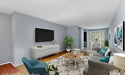 Living Room, 8503-67 Gulf Drive, 0