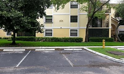 Building, 10135 W Sunrise Blvd, 1