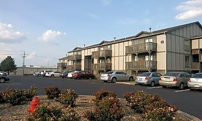 Wanamaker View Apartments, 2