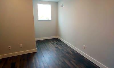 Bedroom, 5402 Webster Street, 1