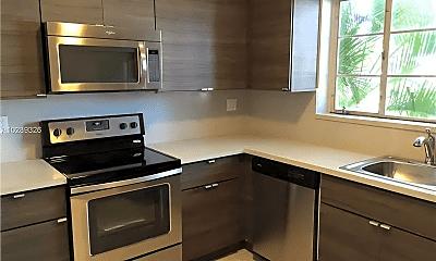 Kitchen, 7805 NE Bayshore Ct, 2