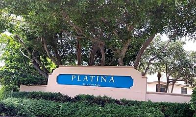 Community Signage, 5475 Verona Dr J, 2