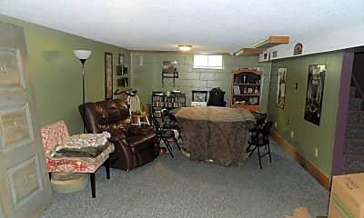 Living Room, 3358 West St, 0