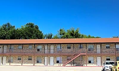 Building, 3107 Atkinson Ave, 0