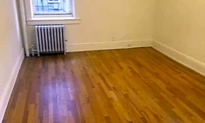 Living Room, 48-47 47th St, 2