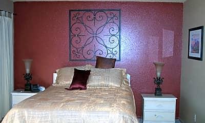 Bedroom, 8649 E Royal Palm Rd 213, 2