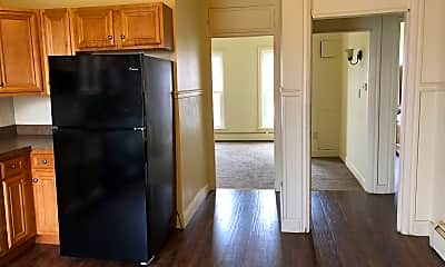 Kitchen, 36 W Market St, 1