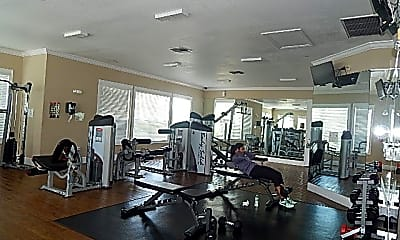 Fitness Weight Room, 158 SW Peacock Blvd 30-105, 2