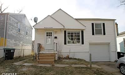 Building, 3728 N 43rd St, 0