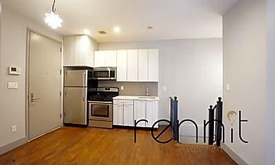 Kitchen, 414 Suydam St, 0