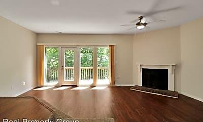 Living Room, 3910 S Rock Quarry Rd, 0