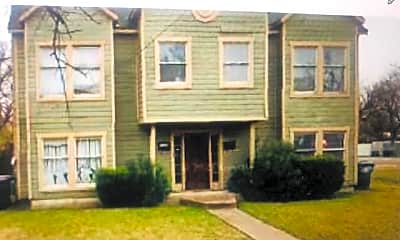 Building, 5306 Eastside Ave, 1