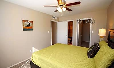 Bedroom, 1101 Leah Ave, 2