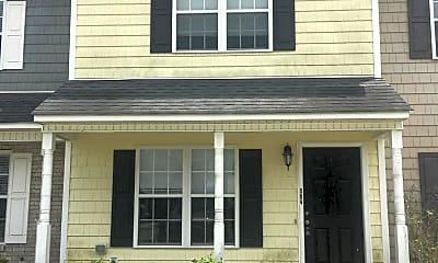 Building, 504 Streamwood Dr, 0