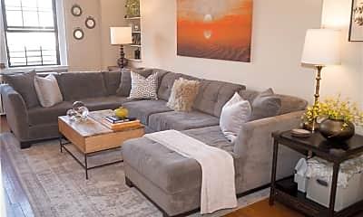 Living Room, 192 Garth Rd 5M, 1