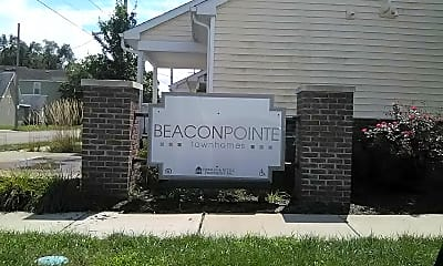 Beacon Pointe Townhomes and Apartments, 1