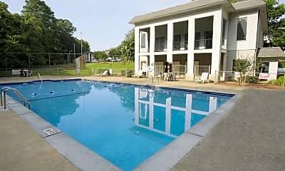 Pool, Arbor Glen, 0