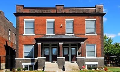 Building, 3401-03 Park Ave. Leeuwenhoek, 0