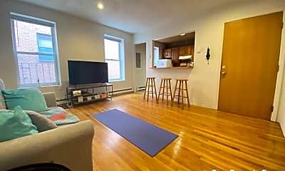 Living Room, 29 Salutation St, 1