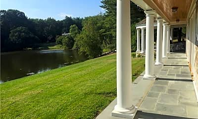 Patio / Deck, 454 Country Club Rd, 2