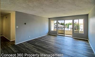 Living Room, 1187 E 3rd St, 0