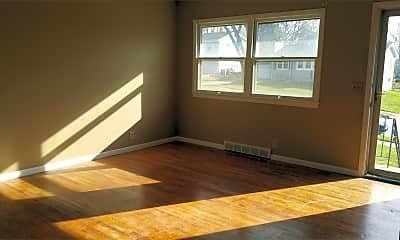 Living Room, 6080 Ellison Ave, 1