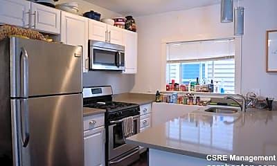 Kitchen, 32 Rawson St, 1