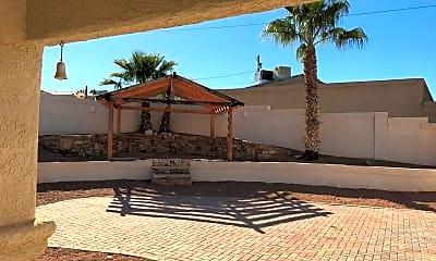 Patio / Deck, 3166 Palo Verde Blvd N, 1