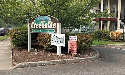 Creekside Villas Apartments, 1