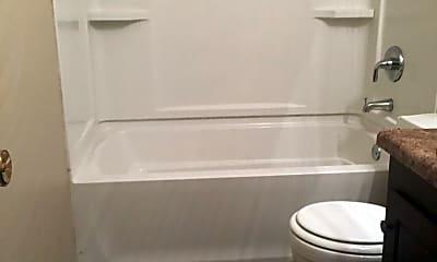 Bathroom, 1016 Louisville St, 2