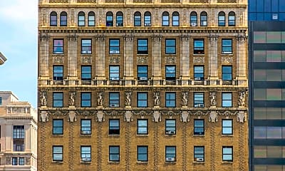 Building, 1229 Chestnut St 506, 1