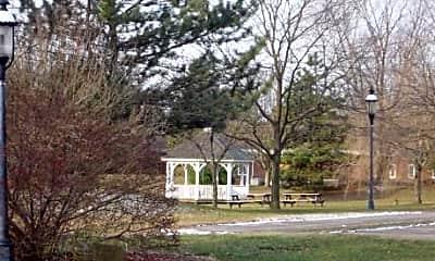Arbor Commons, 2