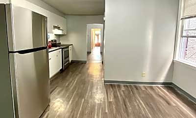 Kitchen, 153 Saratoga St, 1