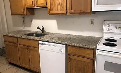 Kitchen, 4537 Osage Ave, 1